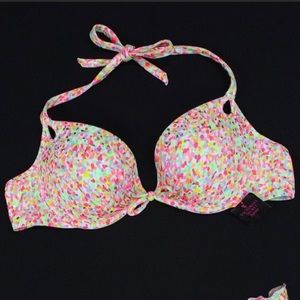 Victoria's Secret Push-up Swimsuit